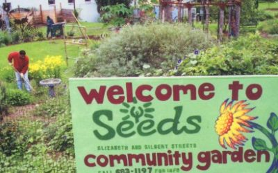 SEEDS Helps Unused Land in Durham